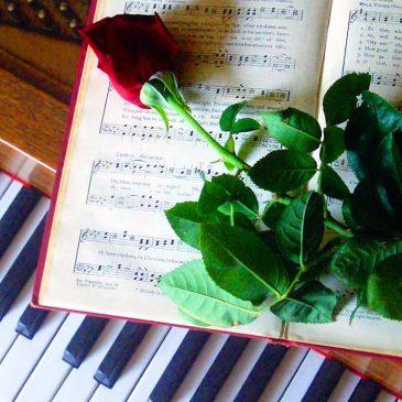 4 октября — концерт, посвященный Международному дню музыки