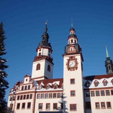23 июля — концерт Саксонского симфонического оркестра из Хемница