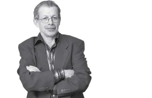 28 и 29 ноября — Встречи с писателем Григорием Квашой