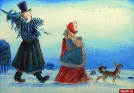 Выставка «Мой Пушкин»