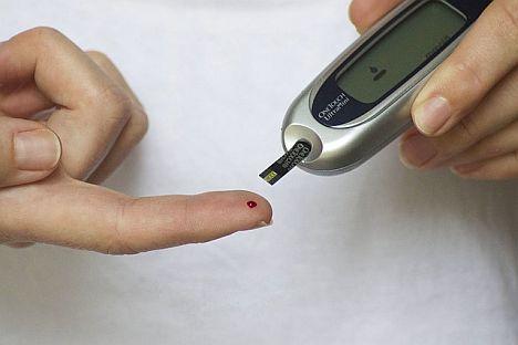 Экспресс-тесты на холестерин и глюкозу